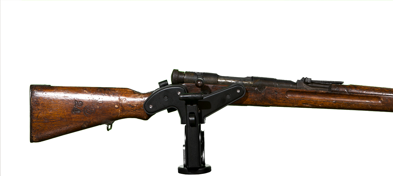 type 99 bolt action