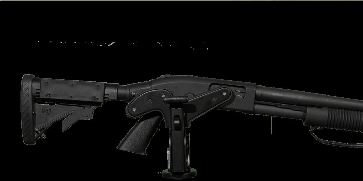 Mossberg_500_pump_1070_gun_rack