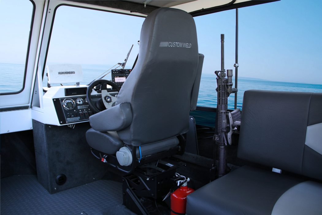 sheriff boat 1082 marine